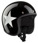 ECE-Jet 2, black w. white star