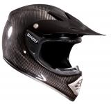 MX II, Motocross helmet, Carbon shell