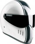 Bandit XXR, Fiberglas shell