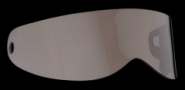 Visor for XXR/Super Street/Crystal dark tinted