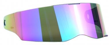 Fighter/AlienII/EXX Visier iridium verspiegelt