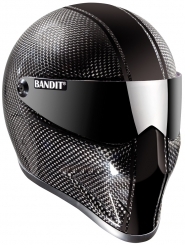 bandit helmets geschlossene helme ohne ece. Black Bedroom Furniture Sets. Home Design Ideas