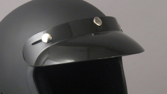 bandit helmets jet sonnenschild schwarz online kaufen. Black Bedroom Furniture Sets. Home Design Ideas