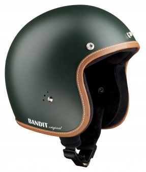 Jethelm Premium British Racing Green