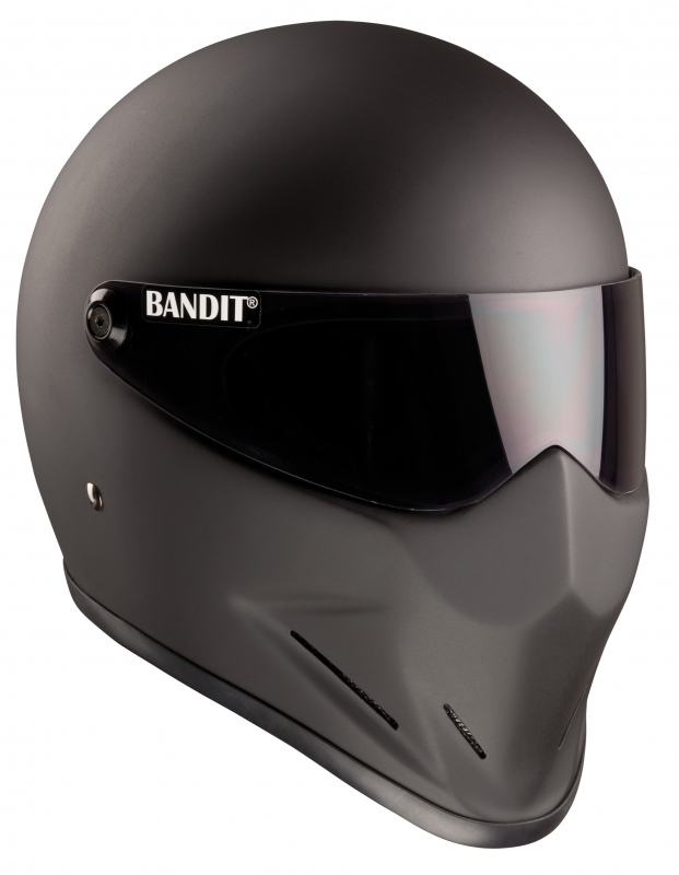 bandit hjälm