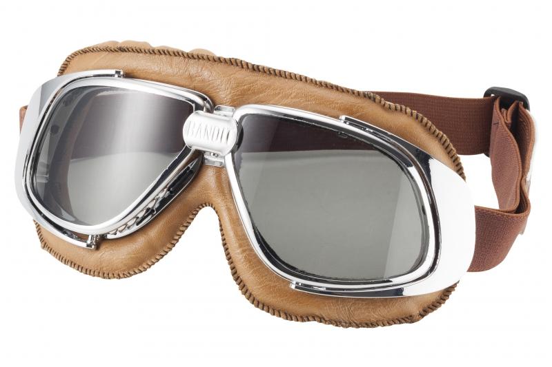 BANDIT Brille schwarz | iridium verspiegelt
